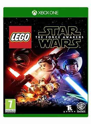 Juegos,lego star wars la fuerza despierta (xbox one)