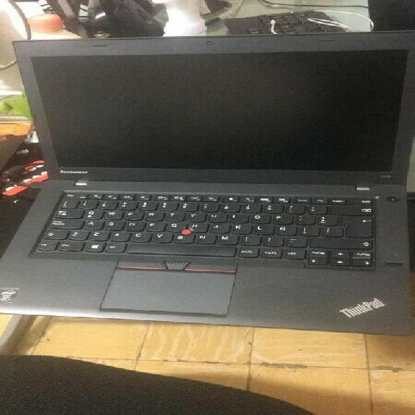 Laptop lenovo core i5 memoria ram 8gb disco duro 500gb