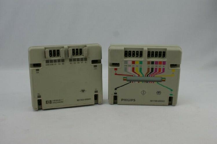 Módulos para electrocardiograma m1700-69501 / m1702-69501