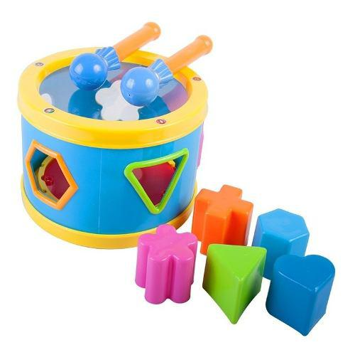 Mi primer tambor diako