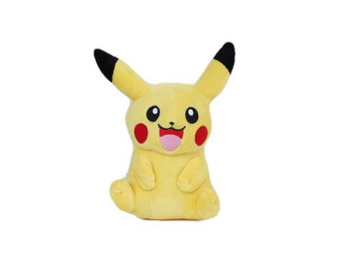 Nuevo peluche pokemon go pikachu pokemon anime kawaii friki