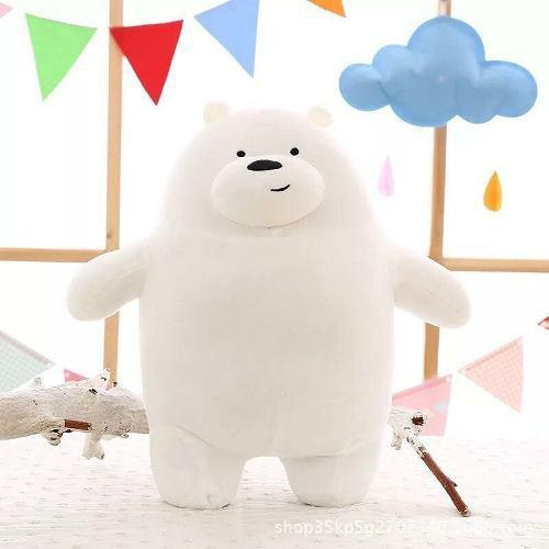 Peluche oso escandalosos el polar 42cm.