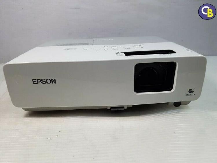 Proyector epson modelo emp-822h