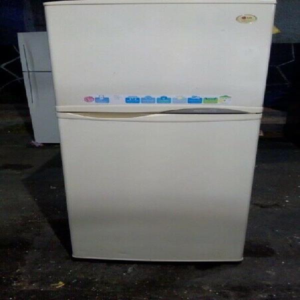 Refrigerador lg usado