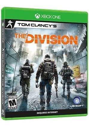 The division juegos digitales