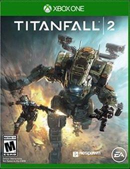 Titanfall 2 juegos digitales