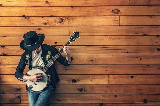 Curso intensivo de guitarra,acustica,electrica, bajo,