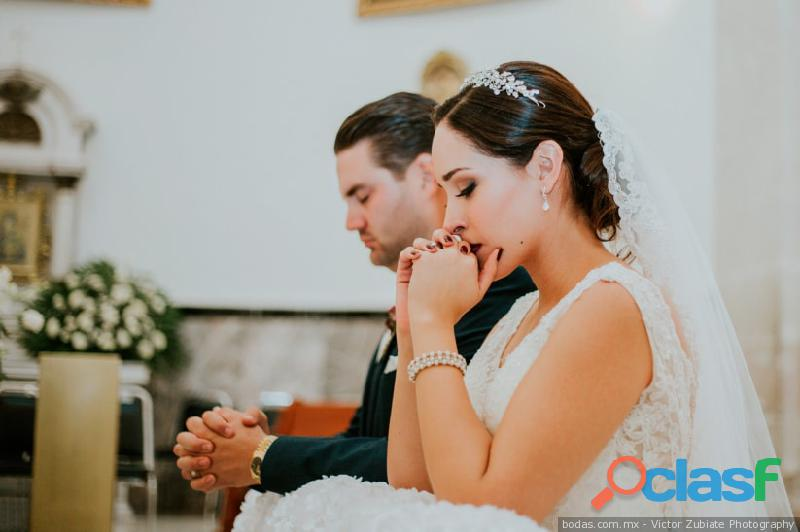Vestido de novia guadalajara? la música no se te olvide. el vestido y anillo de bodas no es todo. l