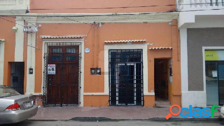 Departamento en renta en ciudad del carmen centro, carmen, campeche