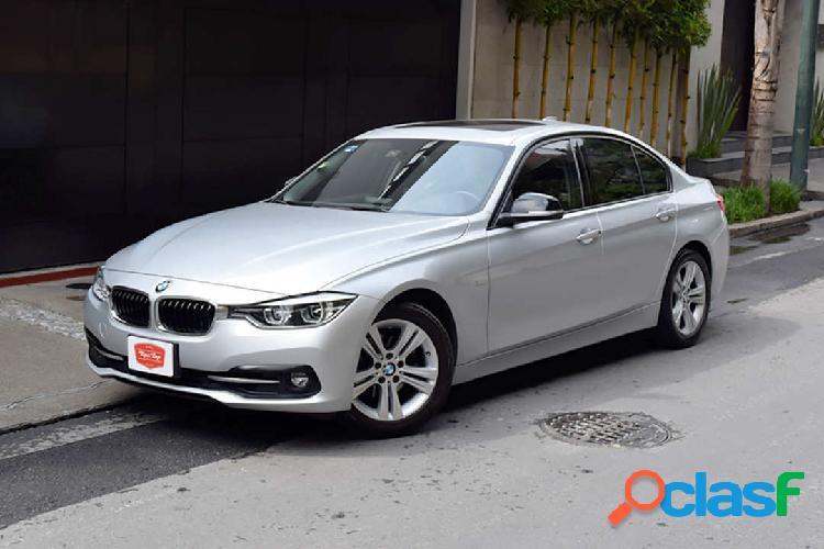 BMW Serie 3 320iA SportLine 2017