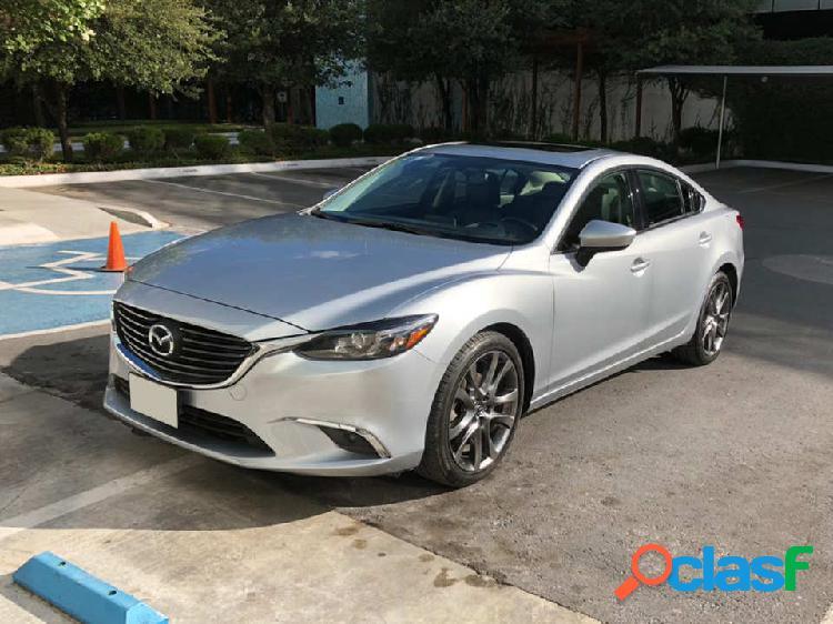 Mazda 6 Grand Touring Plus 2016