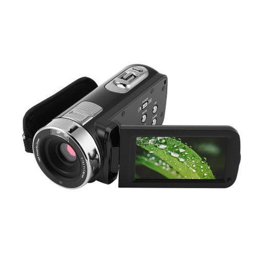 Cámara videocámara cámara vídeo zoom digital visión