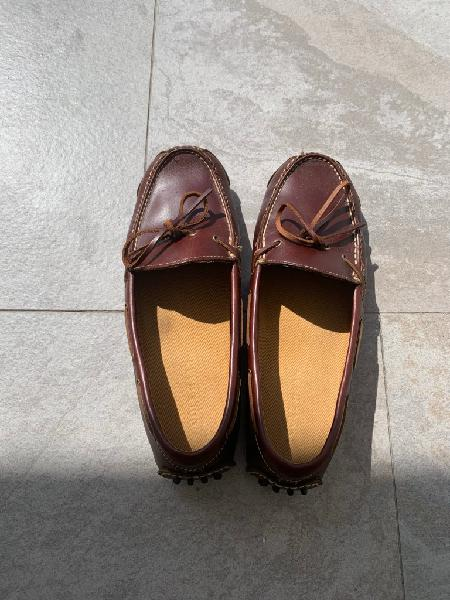Cole naan loafers