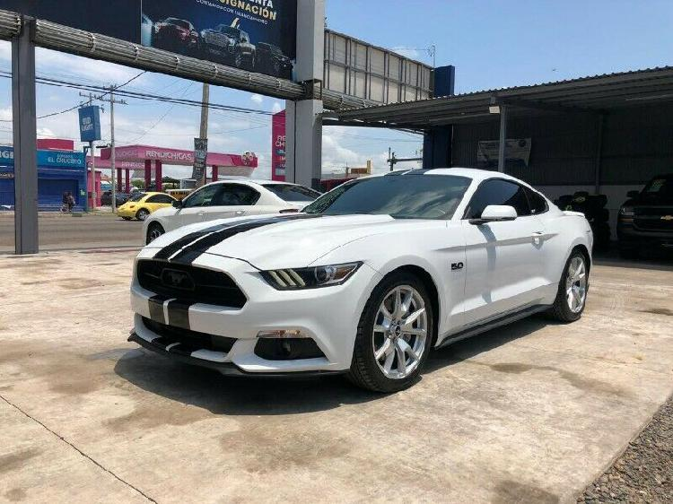 Ford mustang gt 50 aniversario 2015