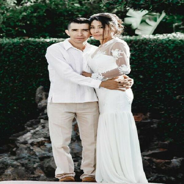Fotografo d bodas y eventos soc iales