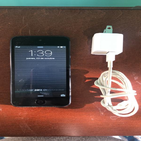 Ipod touch 5th generation black (32GB)