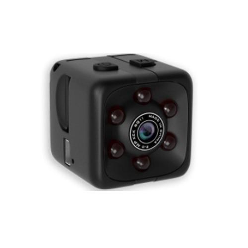 Mini cámara 1080p sensor seguridad videocámara cámara de