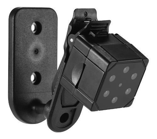 Mini hd 1080p cámara videocámara grabadora de video