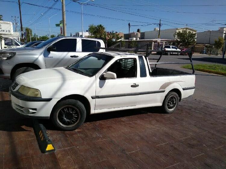 Pointer pickup 2005