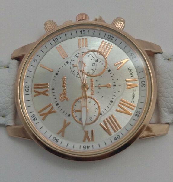 Reloj genova modelo platinum para mujer