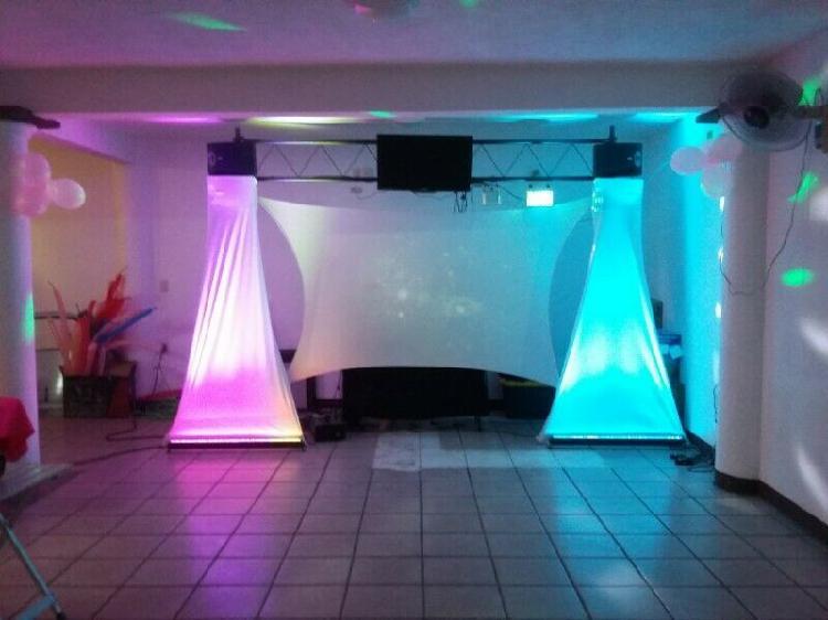 Renta de karaoke movil
