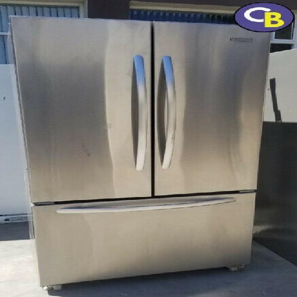 Refrigerador kitchenaid