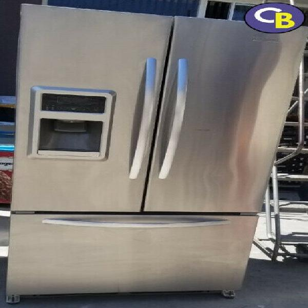 Refrigerador kitchenaid con dispensador agua