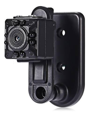 Sq10 Completo Hd 1080p Mini Coche Dv Dvr Cámara