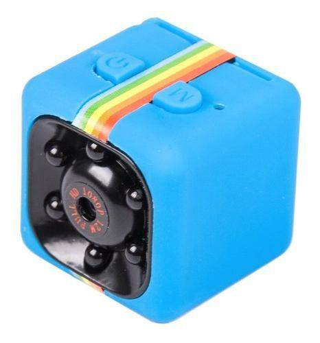 Sq11 mini cámara 1080p completo hd coche dvr videocámara