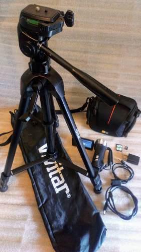 Videocamara sony handycam hdr-cx240 con sensor cmos exmor r