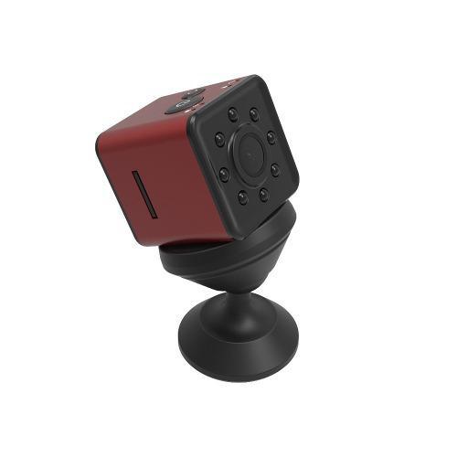 Videocámara de la cámara acción mini sports dv 1080p hd