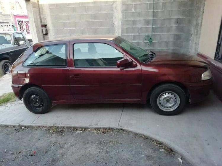 Volkswagen pointer 2000 en venta!