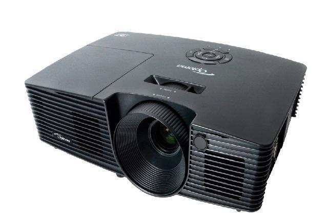 Optoma proyectores reparacion y mantenimiento