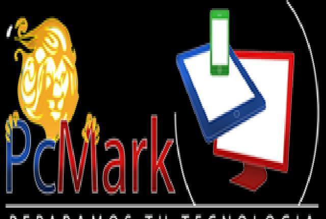 pc mark - reparación; equipos de computo