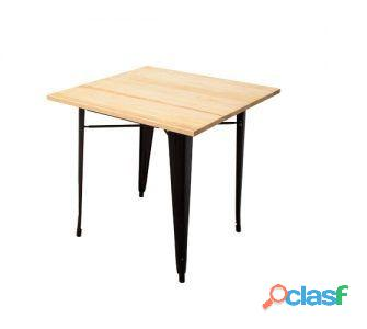 Mesas de madera mesa personalizada mobydec muebles