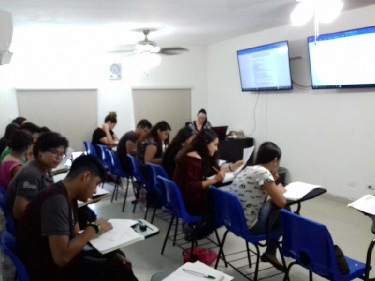 Asesorías ingreso uanl medicina, curso intensivo para