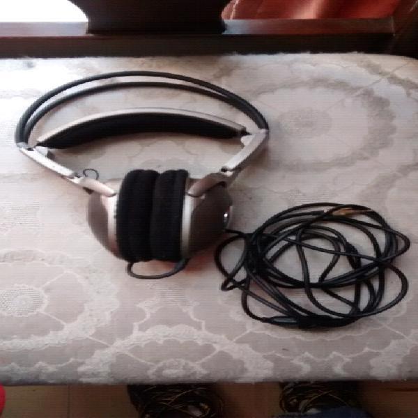 Audifonos personal monitor kenwood....$300