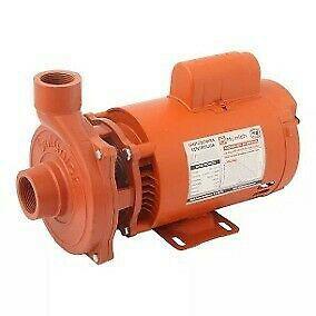 Bomba de agua siemens 1.5 hp