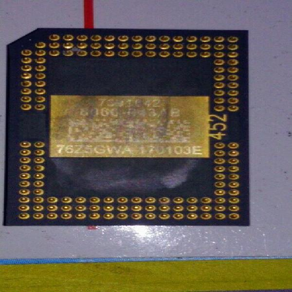 Chip dmd 8060-643ab para proyectores dlp optoma-s341
