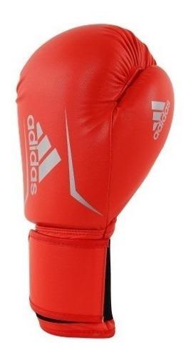 Guantes de box entrenamiento speed 50 12oz 14oz 16oz adidas
