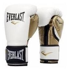 Guantes de box everlast powerlock 12 oz