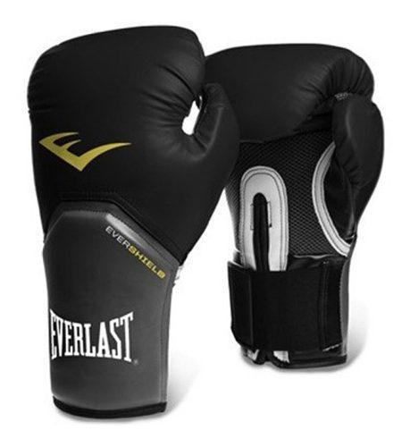 Guantes de entrenamiento prostyle elite 12 oz box everlast