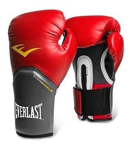 Guantes de entrenamiento prostyle elite 14 oz box everlast