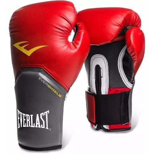 Guantes de entrenamiento prostyle elite 8 oz box everlast