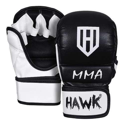 Guantes de mma hawk 7 oz ufc shooter marciales karate