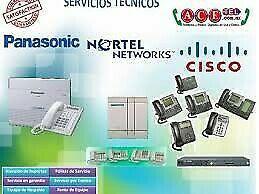 Nec conmutadores servicios tecnicos mantenimiento y