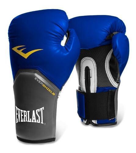 Par de guantes de box everlast prostyle elite 12oz 14oz