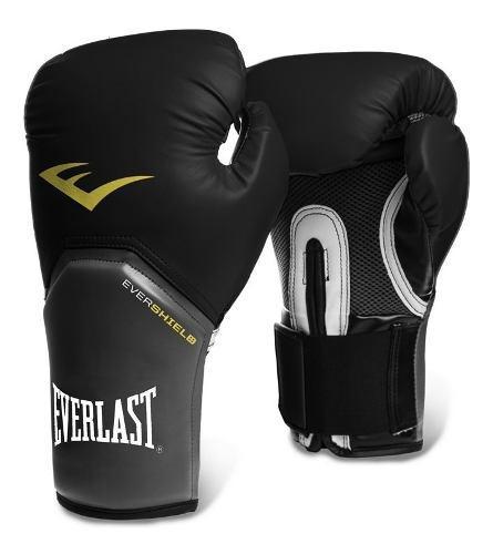 Par de guantes de box everlast prostyle elite 8oz tamaño