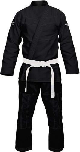 Ultra hawk brasileño jiu jitsu bjj gi kimonos a4 negro c