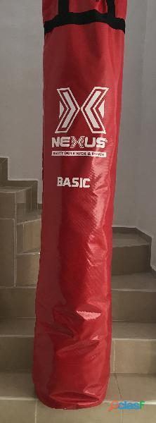 Costal box kick boxing